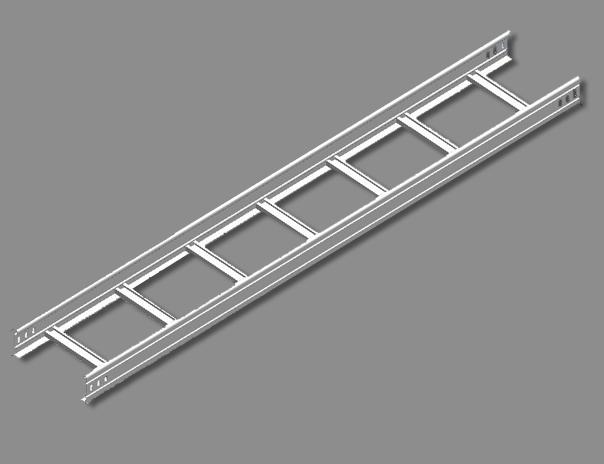 西安梯式桥架