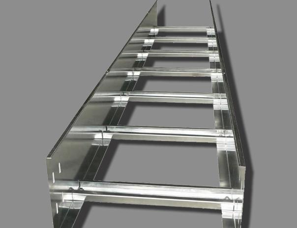 西安梯式桥架厂家
